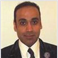 Dr. Alexander Mathew, MD - Jersey City, NJ - undefined