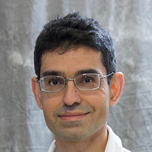 Dr. Adil N. Irani, MD