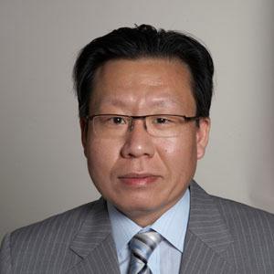 Dr. Robert Pyo, MD