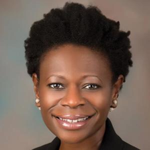 Dr. Nyarai C. Mushonga, MD