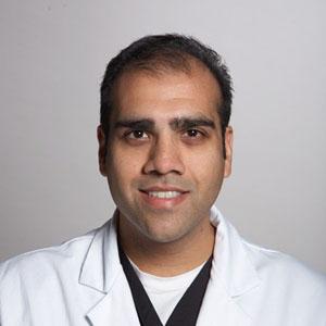 Dr. Amish H. Doshi, MD