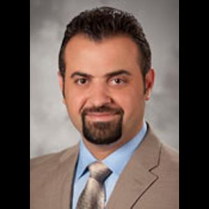 Dr. Mohammad Alhaji, MD