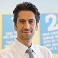 Dr. Pourang Jahanshahi, DDS - Brooklyn, NY - Orthodontics & Dentofacial Orthopedics