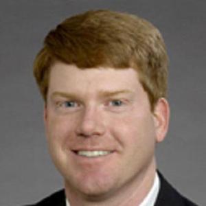 Dr. James B. Garnett, MD