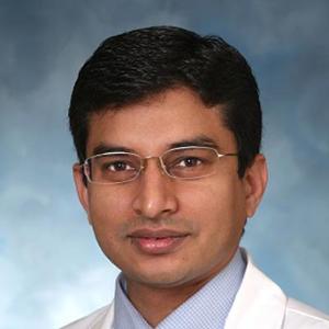 Dr. Venkat K. Raju Kalidindi, MD