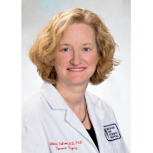 Dr. Yolonda L. Colson, MD - Boston, MA - Thoracic Surgery (Cardiothoracic Vascular)
