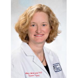 Dr. Yolonda L. Colson, MD
