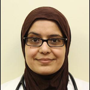 Dr. Fozia Farooqui, MD