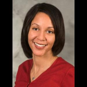 Dr. Crystal G. Barrow, MD