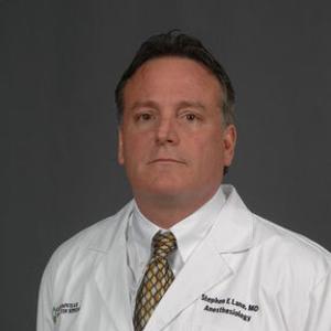 Dr. Stephen F. Lane, MD