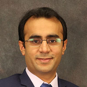 Dr. Waqas B. Ahmed, MD