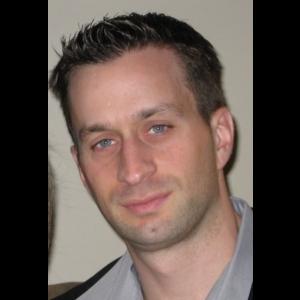 Rob Klein , NASM Elite Trainer