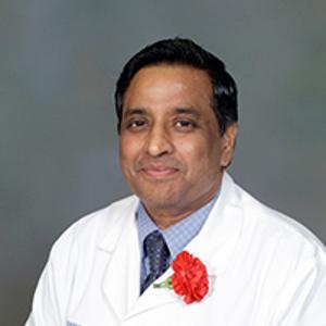 Dr. Ashok K. Dhaduvai, MD