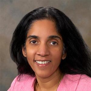 Dr. Vijaya L. Cherukuri, MD