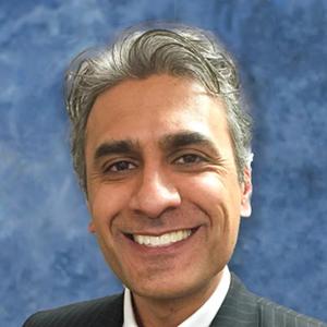 Dr. Mit N. Desai, MD