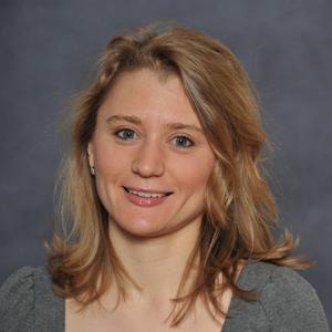 Vanessa Milne, RN