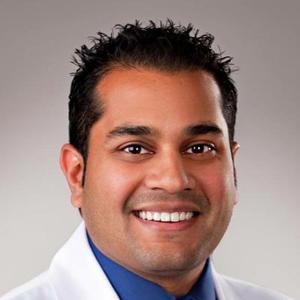 Dr. Heraj M. Patel, DPM