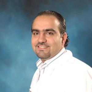 Dr. Malaz Almsaddi, MD