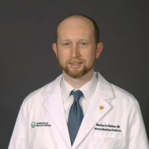 Dr. Matthew N. Hindman, MD