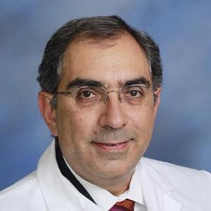 Dr. George A. Farhat, MD