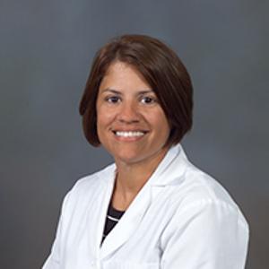 Dr. Adrianna E. Carbon, MD