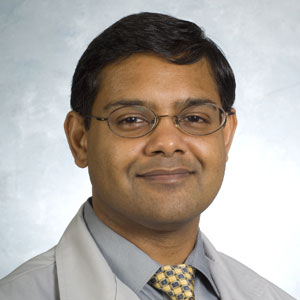 Navyash Gupta, MD