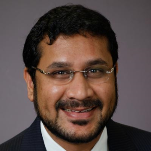 Dr. Rahul K. Reddy, MD