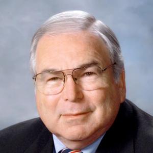Dr. John M. Steele, MD