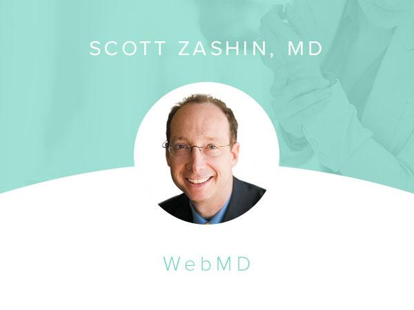 Scott Zashin, MD