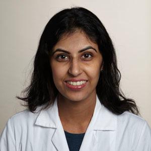 Dr. Meenakshi M. Rana, MD