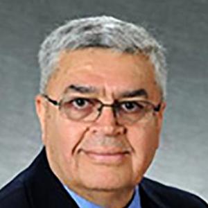 Dr. M K. Ali, MD