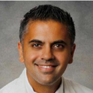 Dr. Deep V. Patel, MD