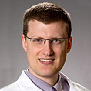 Dr. David F. Clark, MD