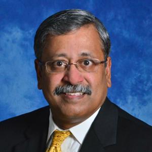 Dr. Srinivas Murali, MD