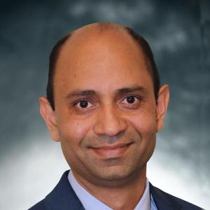 Dr. Sachin Gupta, MD