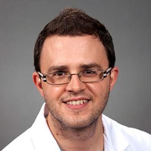 Dr. Nicholas B. Caruana, MD