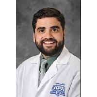 Dr  Chakravarthy Kanduru, Gastroenterology - Taylor, MI