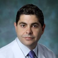 Dr. Ali Bydon, MD - Baltimore, MD - Neurosurgery