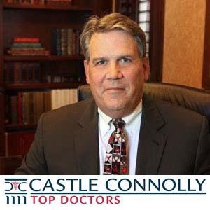 Dr. Charles W. Pinson, MD