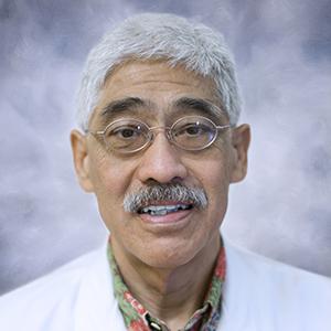 Dr. Clayton D. Chong, MD