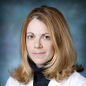 Dr. Kimberley Steele, MD