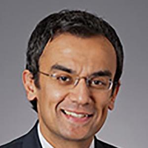 Dr. Dhruv B. Pateder, MD