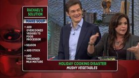 Rachael Ray Rescue, Part 2