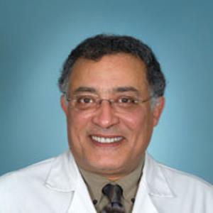 Dr. Ahmed E. Ezz, MD