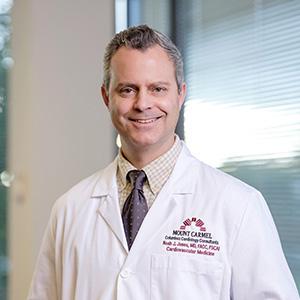Dr. Noah J. Jones, MD