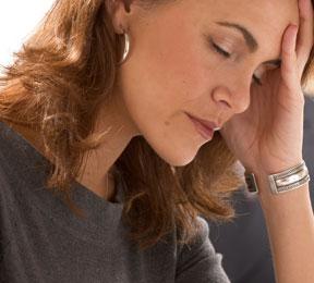 5 Surprising Symptoms of Perimenopause