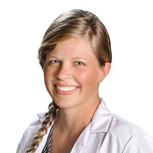 Dr. Heidi K. Hillesland, MD