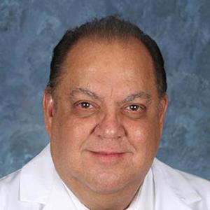 Dr. Ivan A. Ramos, MD
