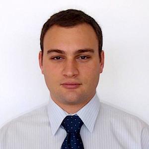 Dr. Georgiy Brusovanik