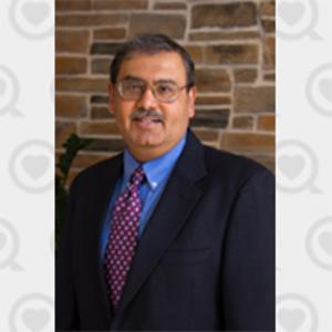 Dr. Syed M. Aziz, MD